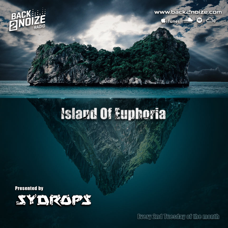 Island Of Euphoria Podcast 2020